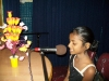 Child Singer at Radio Namaskar