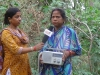 Community Interaction, Radio Namaskar
