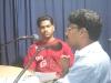 Community Interaction, Radio Namaskar
