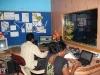 Community Radio Team on Work