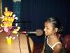 Child Singer at Radio Namaskar